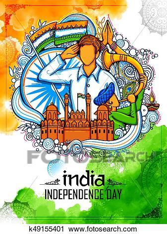 India independence day clipart clipart stock Indian independence day clipart 7 » Clipart Portal clipart stock