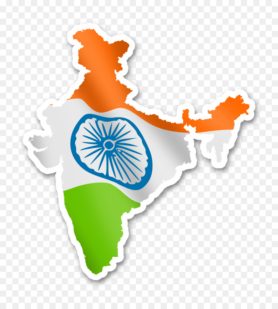 India map logo clipart png Flag Of India clipart - India, Flag, Map, transparent clip art png