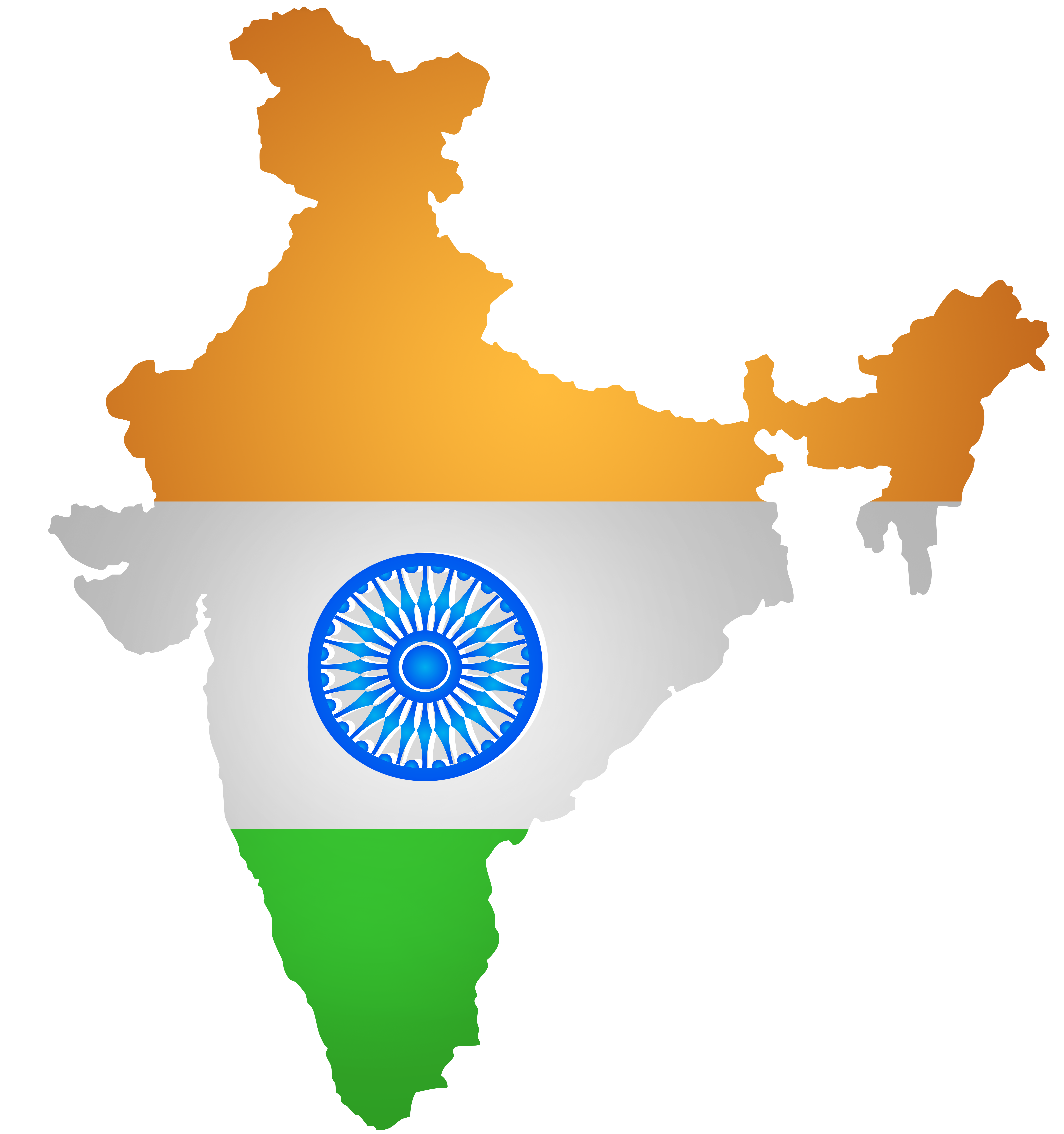 India map logo clipart black and white stock India Map Flag PNG Clip Art PNG Image | Gallery ... black and white stock