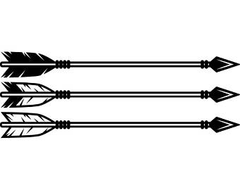 Indian arrow clipart graphic free stock Indian Arrow Clipart | Free download best Indian Arrow ... graphic free stock