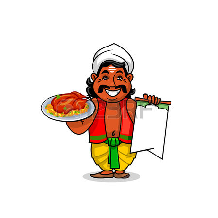 Indian chef clipart vector free Indian chef clipart 5 » Clipart Station vector free