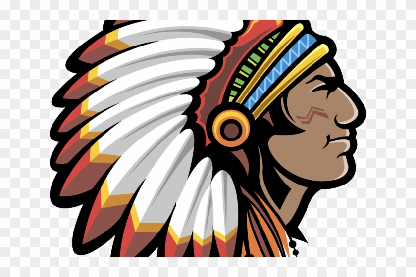 Indian chief pictures clipart svg royalty free library Native American Clipart Transparent Background - Indian ... svg royalty free library