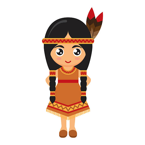 Indian clipart images banner free stock Indian girl clipart 5 » Clipart Station banner free stock