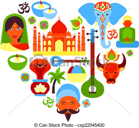 Indian culture clipart clip free download Indian culture clipart 12 » Clipart Station clip free download