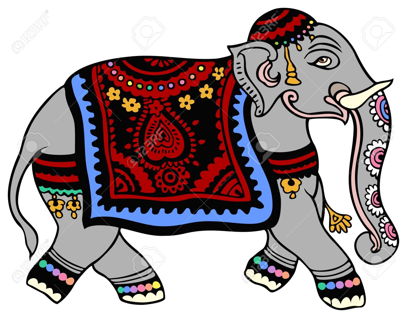 Indian elephant clipart jpg download Indian elephant clipart 1 » Clipart Station jpg download