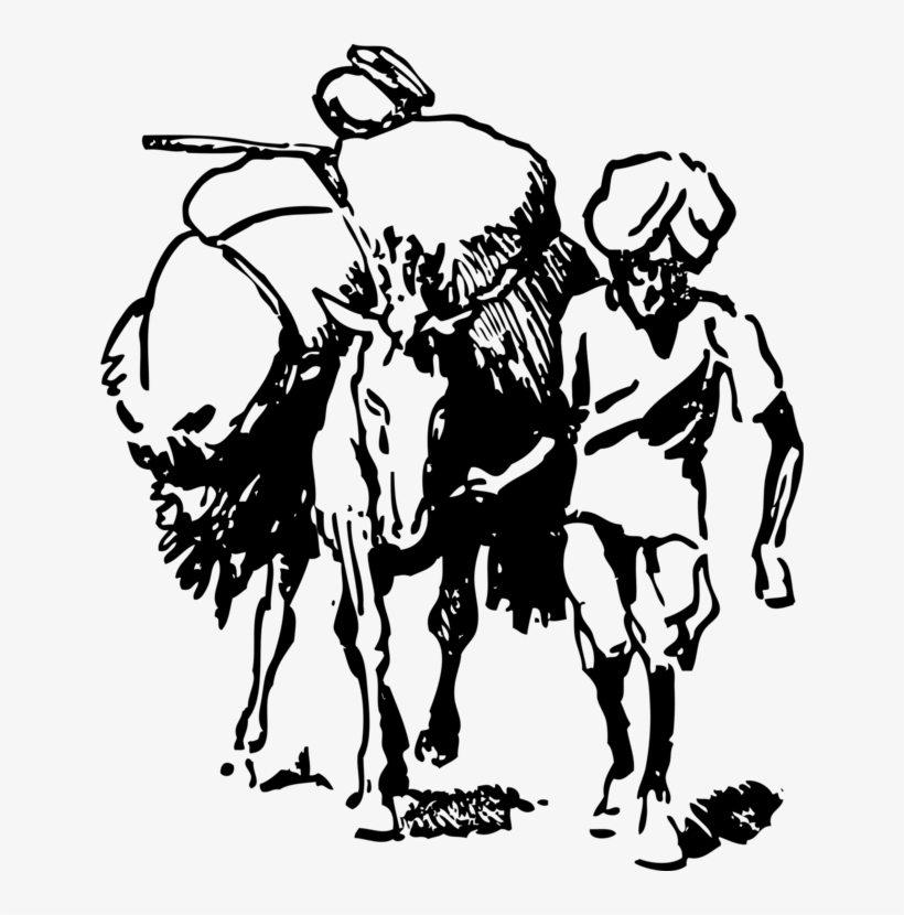 Indian farmer clipart black and white clip freeuse download Farmer India Agriculture Drawing Free Commercial Clipart - Indian ... clip freeuse download