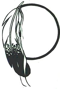Indian feather clipart black and white png free library Free Indian Feathers Cliparts, Download Free Clip Art, Free Clip Art ... png free library