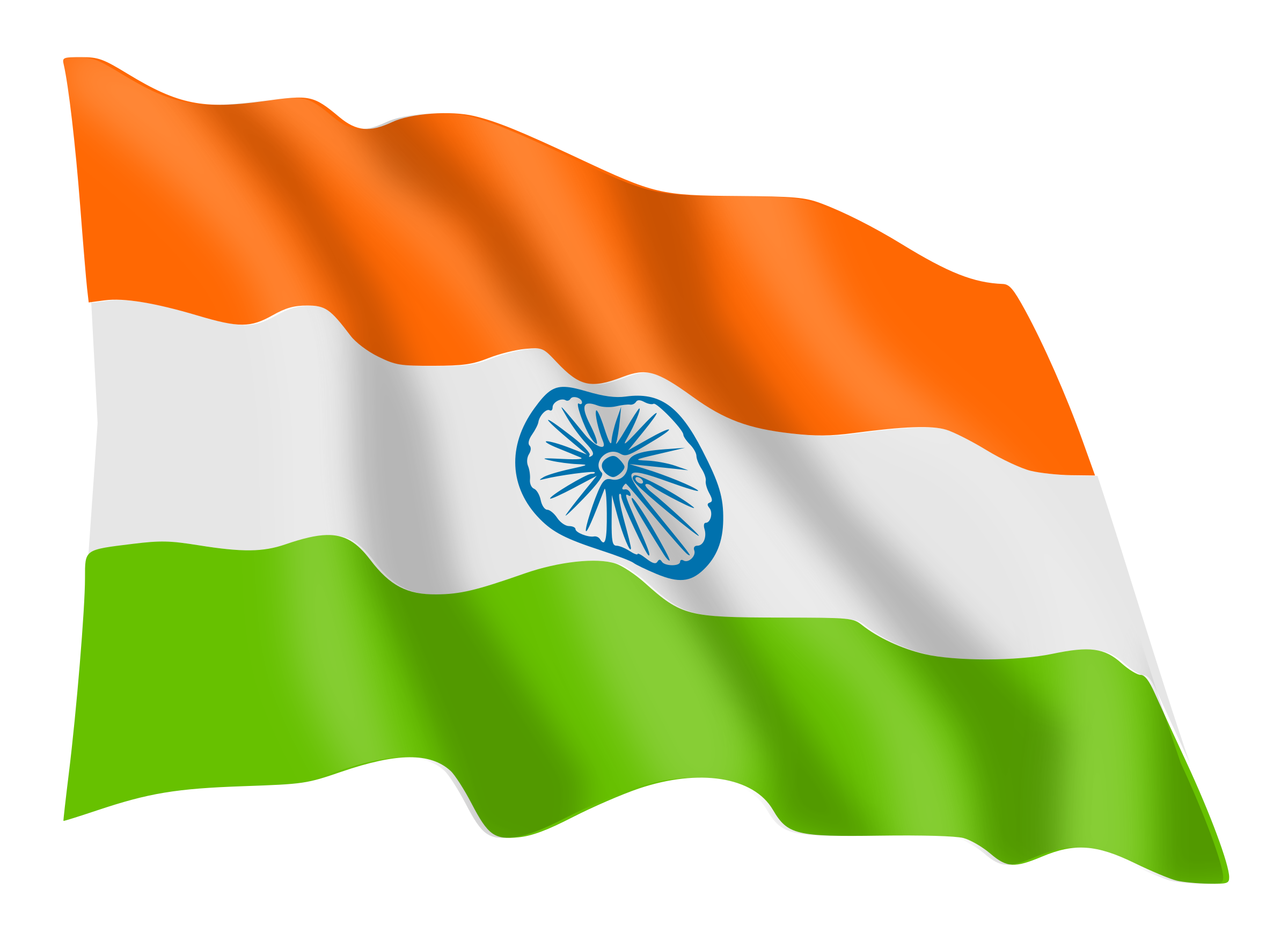 Indian national flag clipart images vector free library India Flag PNG Transparent Images | PNG All vector free library