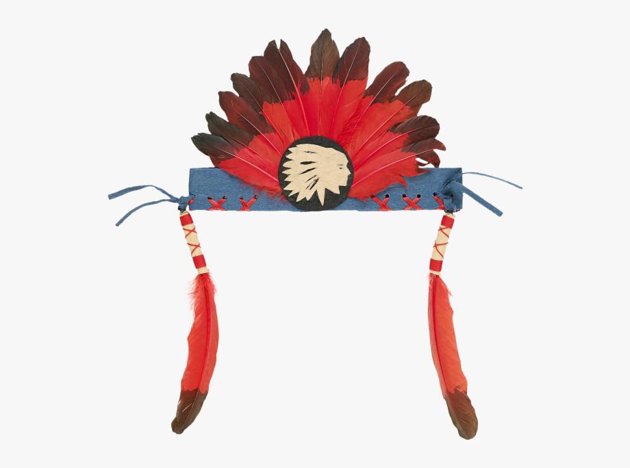 Indian headband clipart clipart freeuse download Indian Feathers Png - Indian Feather Headband Png, Cliparts ... clipart freeuse download