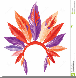 Indian headband clipart clipart free Indian Headband Clipart | Free Images at Clker.com - vector clip art ... clipart free