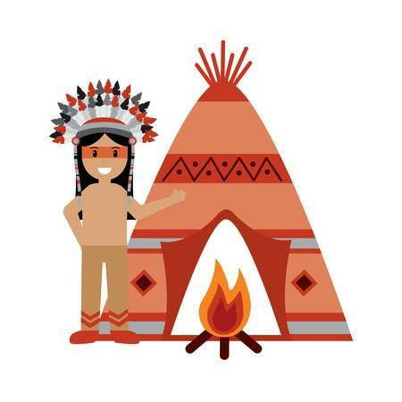 Indian hut clipart clipart freeuse library Indian hut clipart 1 » Clipart Portal clipart freeuse library