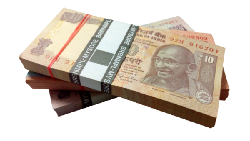 indian money png - Free PNG Images | TOPpng svg freeuse stock