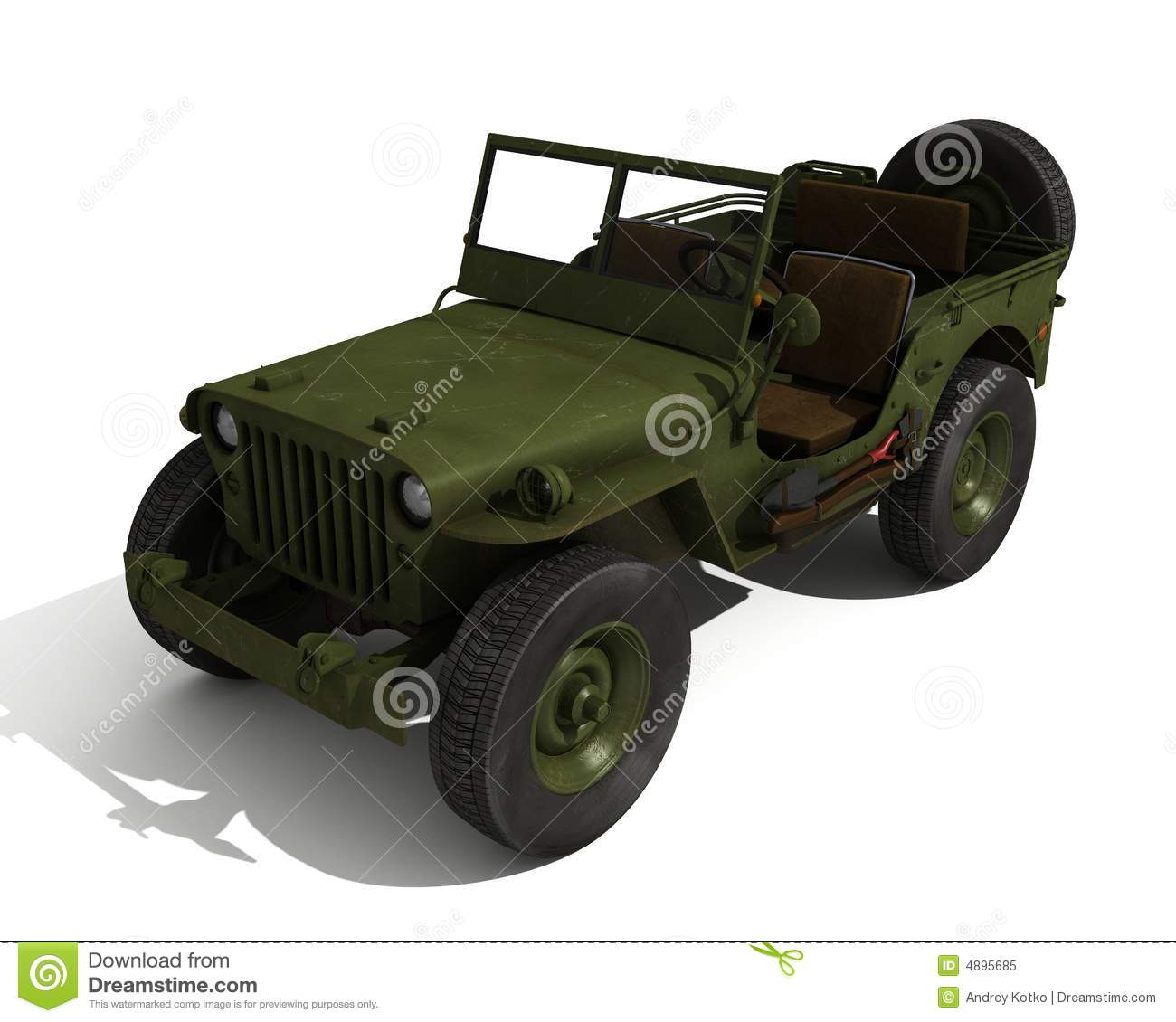Indian police jeep clipart clip freeuse library Willys Jeep Stock Photos, Images, & Pictures - 280 Images clip freeuse library
