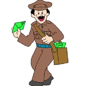 Indian postman clipart svg transparent stock Indian postman clipart 8 » Clipart Station svg transparent stock