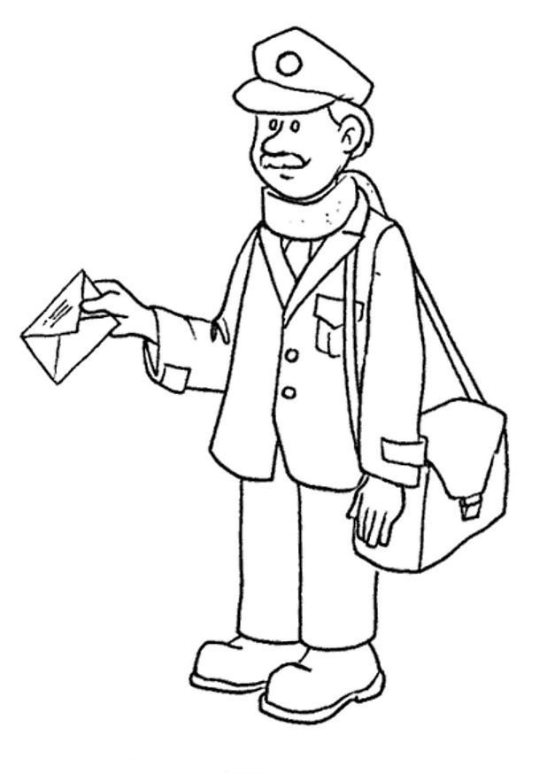 Indian postman clipart banner black and white library Indian postman clipart 7 » Clipart Station banner black and white library