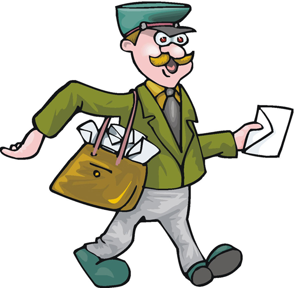 Indian postman clipart image stock Indian postman clipart 5 » Clipart Station image stock