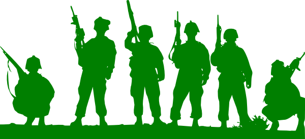 Indian soldier clipart free Indian Army Logo Clipart | Free download best Indian Army Logo ... free