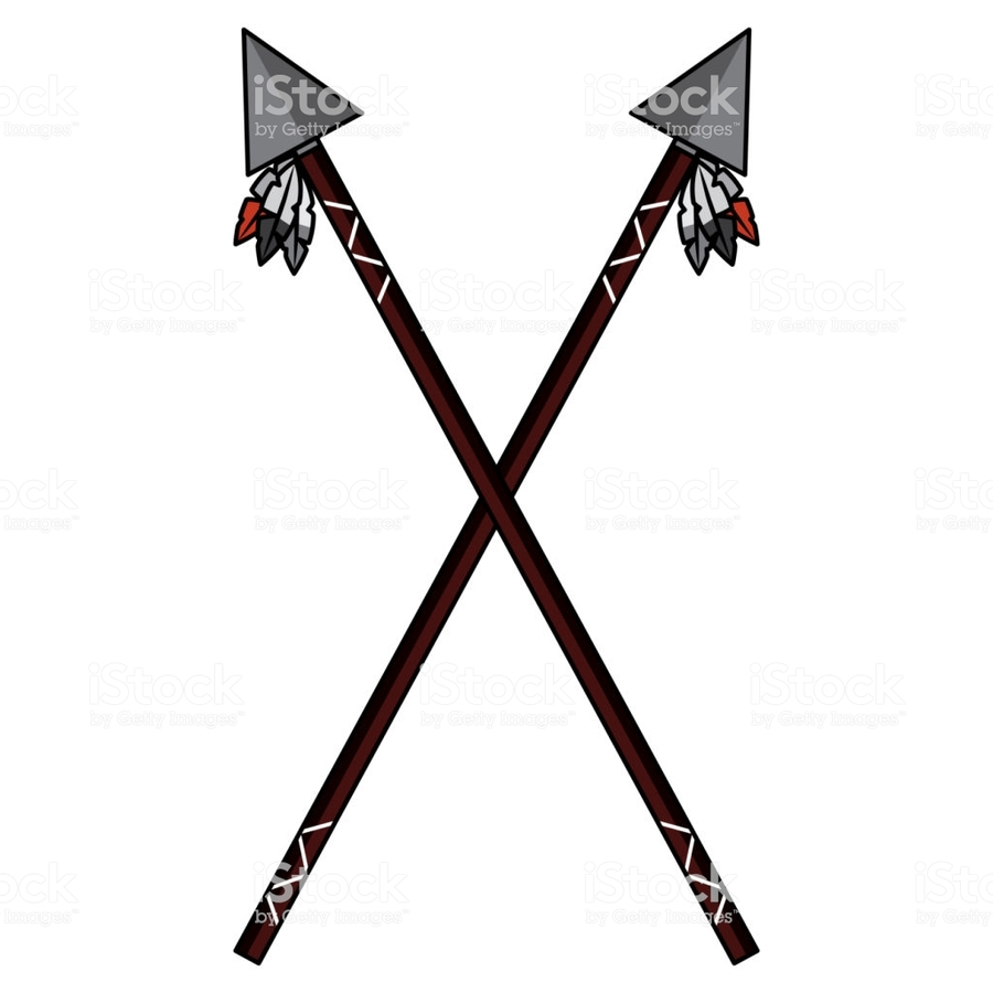 Indian spear clipart clip art library stock Download indian spear clipart Spear Native Americans in the United ... clip art library stock