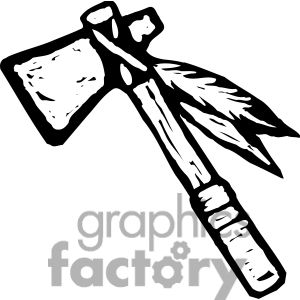 Indian tomahawk clipart clipart royalty free library tomahawk cartoon clipart. Royalty-free clipart # 173697 | Clip Art ... clipart royalty free library
