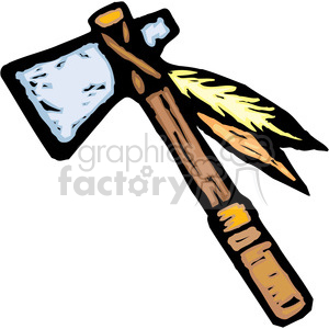 Indian tomahawk clipart clipart transparent tomahawk clipart - Royalty-Free Images | Graphics Factory clipart transparent