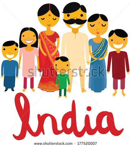 Indian traditional clipart graphic freeuse stock Indian Man Traditional Dress Stock Photos, Royalty-Free Images ... graphic freeuse stock