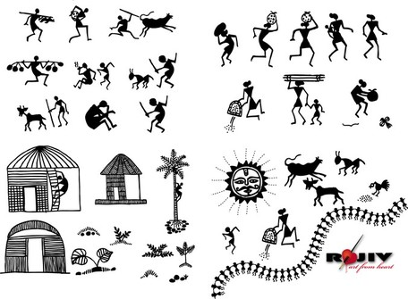 Indian traditional clipart vector royalty free library Indian Traditional Arch Clip Art, Vector Indian Traditional Arch ... vector royalty free library