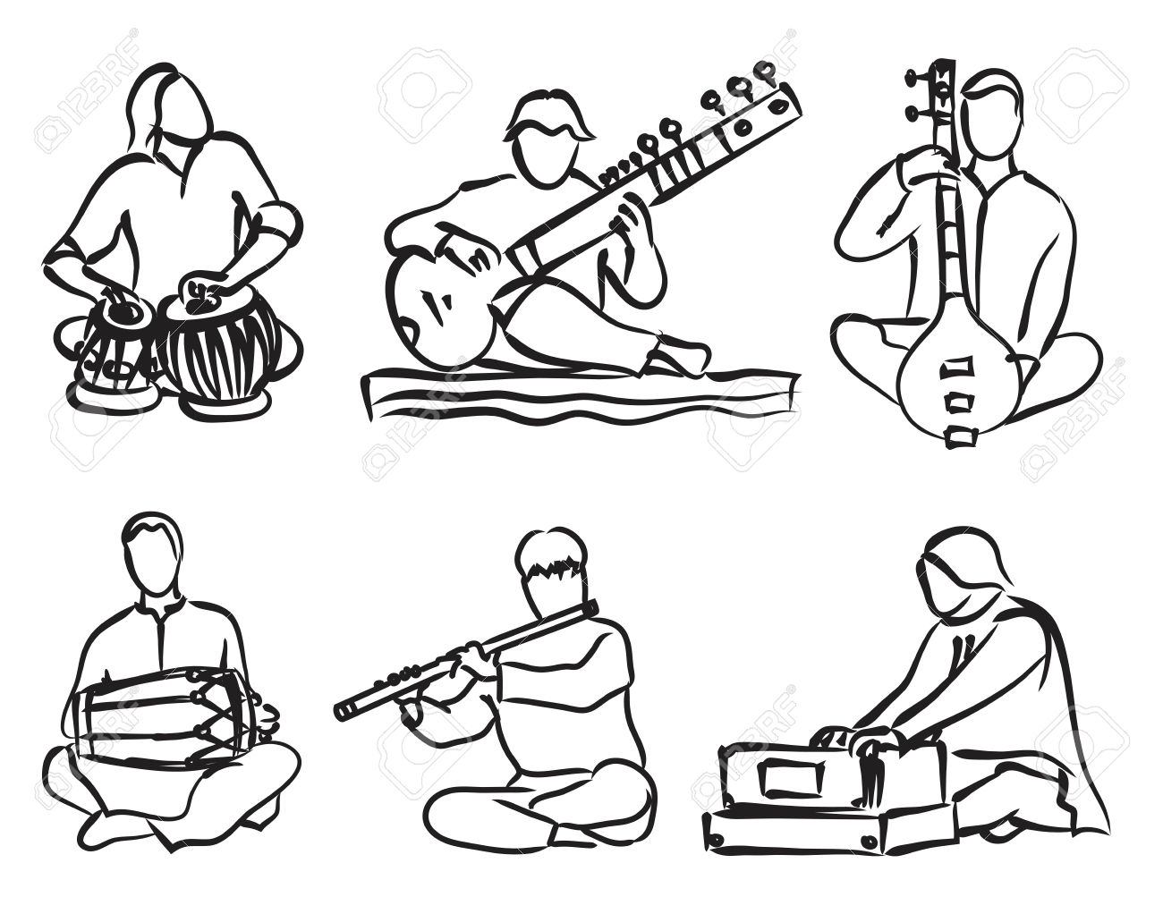 Indian traditional clipart jpg download Indian traditional clipart - ClipartFox jpg download