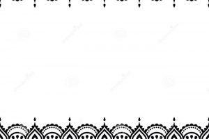 Indian wedding border clipart stock Indian wedding border clipart 3 » Clipart Portal stock