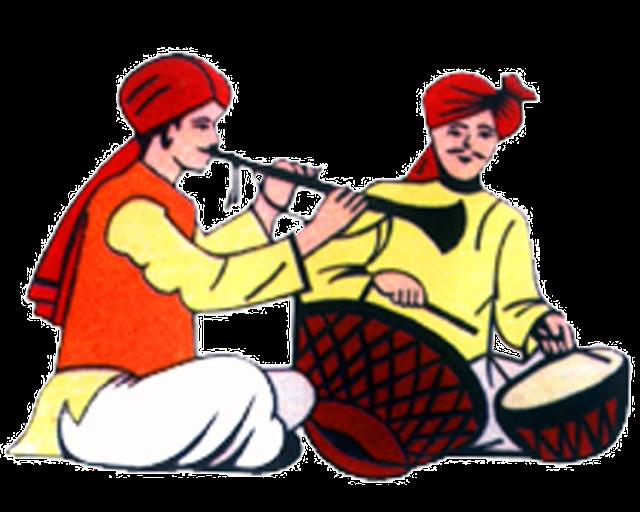 Indian wedding clipart colour png clip black and white download Indian wedding clipart colour png 3 » Clipart Station clip black and white download