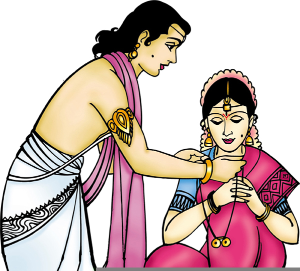 Indian wedding clipart images black and white jpg freeuse download Free Indian Wedding Clipart Black White | Free Images at Clker.com ... jpg freeuse download