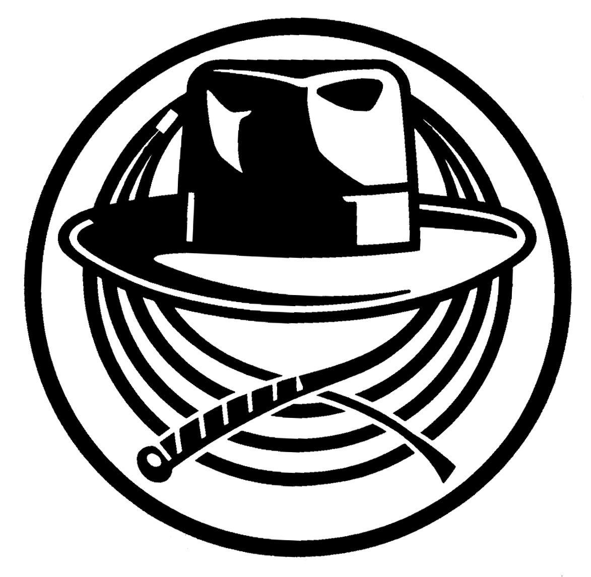 Indiana jones hat clipart vector royalty free download Hat & Whip Logo | Indiana Jones in 2019 | Indiana jones party ... vector royalty free download