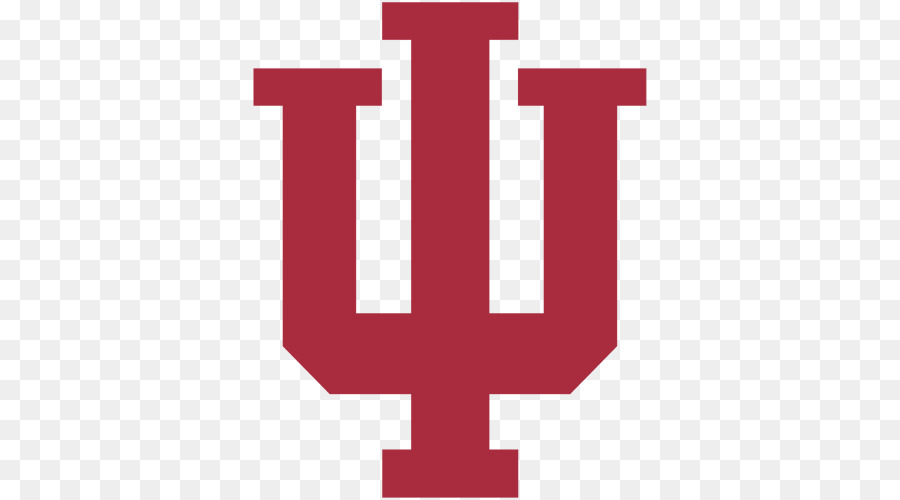 Indiana university clipart clipart library library Basketball Logo clipart - University, Red, Text, transparent clip art clipart library library