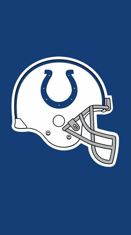 Indianapolis colts helmet clipart transparent Indianapolis colts Ringtones and Wallpapers - Free by ZEDGE™ transparent