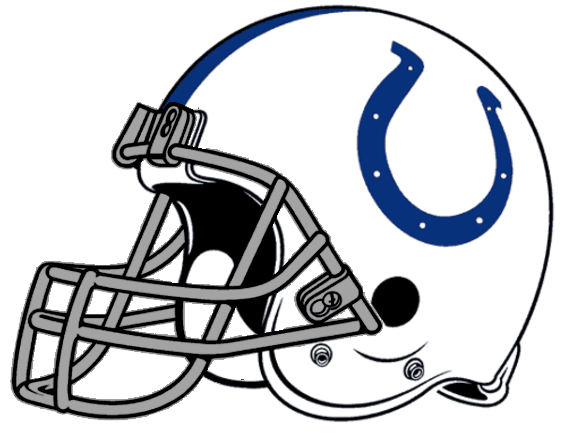 Indianapolis colts helmet clipart image royalty free library Free Indianapolis Colts Cliparts, Download Free Clip Art, Free Clip ... image royalty free library