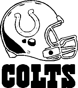 Indianapolis colts logo black and white clipart black and white download indianapolis colts helmet,#868r, black and white download