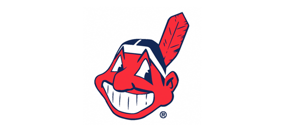 Indians logo clipart picture free stock Cleveland Indians Logo Clip Art | cleveland indians logo | Clev ... picture free stock