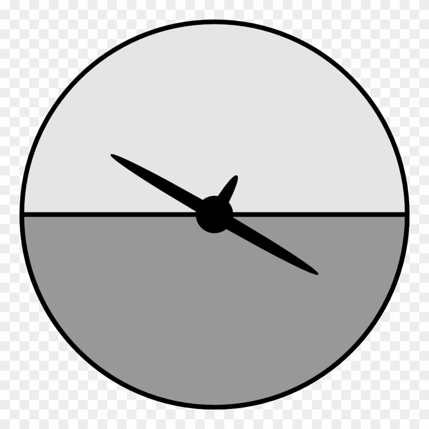 Indicator clipart image freeuse Artificial Horizon Outside-in - Attitude Indicator Clipart (#2027578 ... image freeuse
