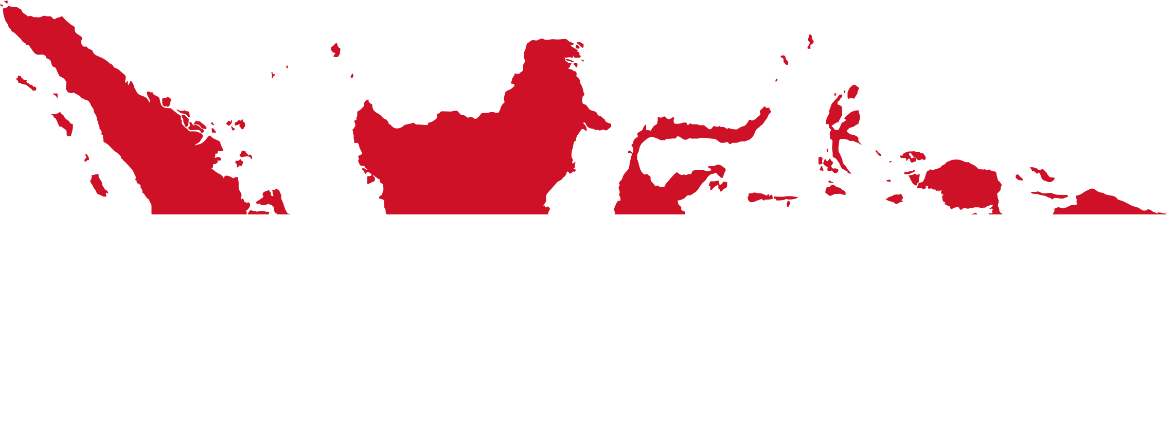 Indonesia clipart clip art freeuse download Clipart - Indonesia Map Flag clip art freeuse download