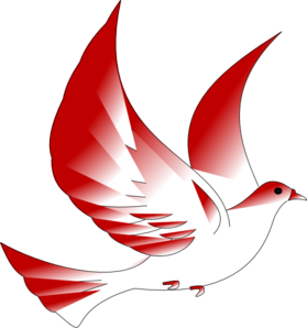 Indonesia clipart image library stock Indonesian Dove Clip Art at Clker.com - vector clip art online ... image library stock