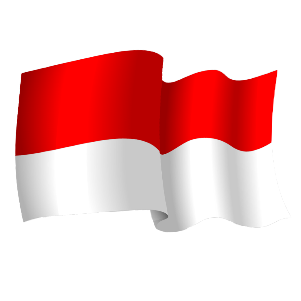 Indonesia clipart banner freeuse library bendera indonesia - Sticker by Hasyim Adnan banner freeuse library