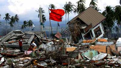 Indonesia earthquake picture library stock SABC News - Indonesia quake kills girl, ruins homes :Tuesday 22 ... picture library stock