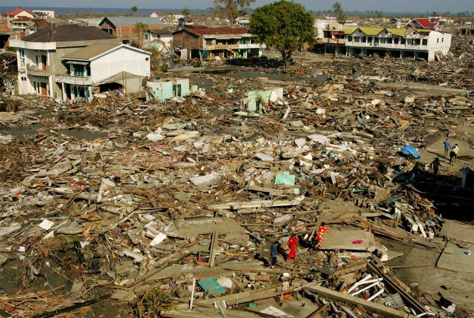 Indonesia earthquake clipart royalty free library Indonesia Earthquake 8.7 Magnitude: Horrible Memories of 2004 ... clipart royalty free library