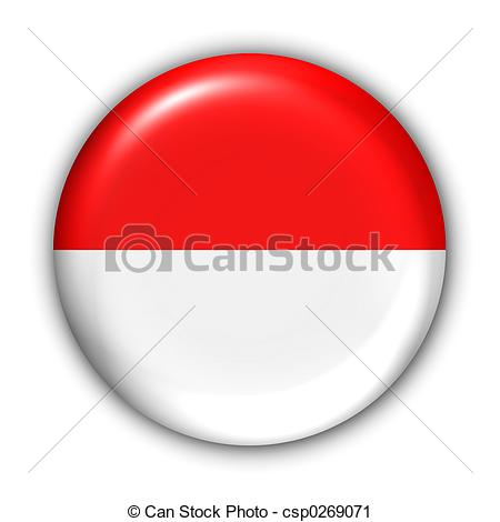 Indonesia flag country clipart png royalty free Indonesia Clip Art and Stock Illustrations. 7,101 Indonesia EPS ... png royalty free