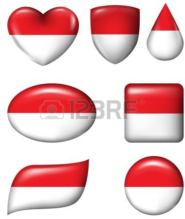 Indonesia flag country clipart vector black and white 4,611 Indonesia Country Cliparts, Stock Vector And Royalty Free ... vector black and white