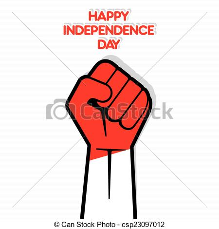 Indonesia independence day clipart jpg library download Vector Clip Art of Independence Day of Indonesia - Flag of ... jpg library download