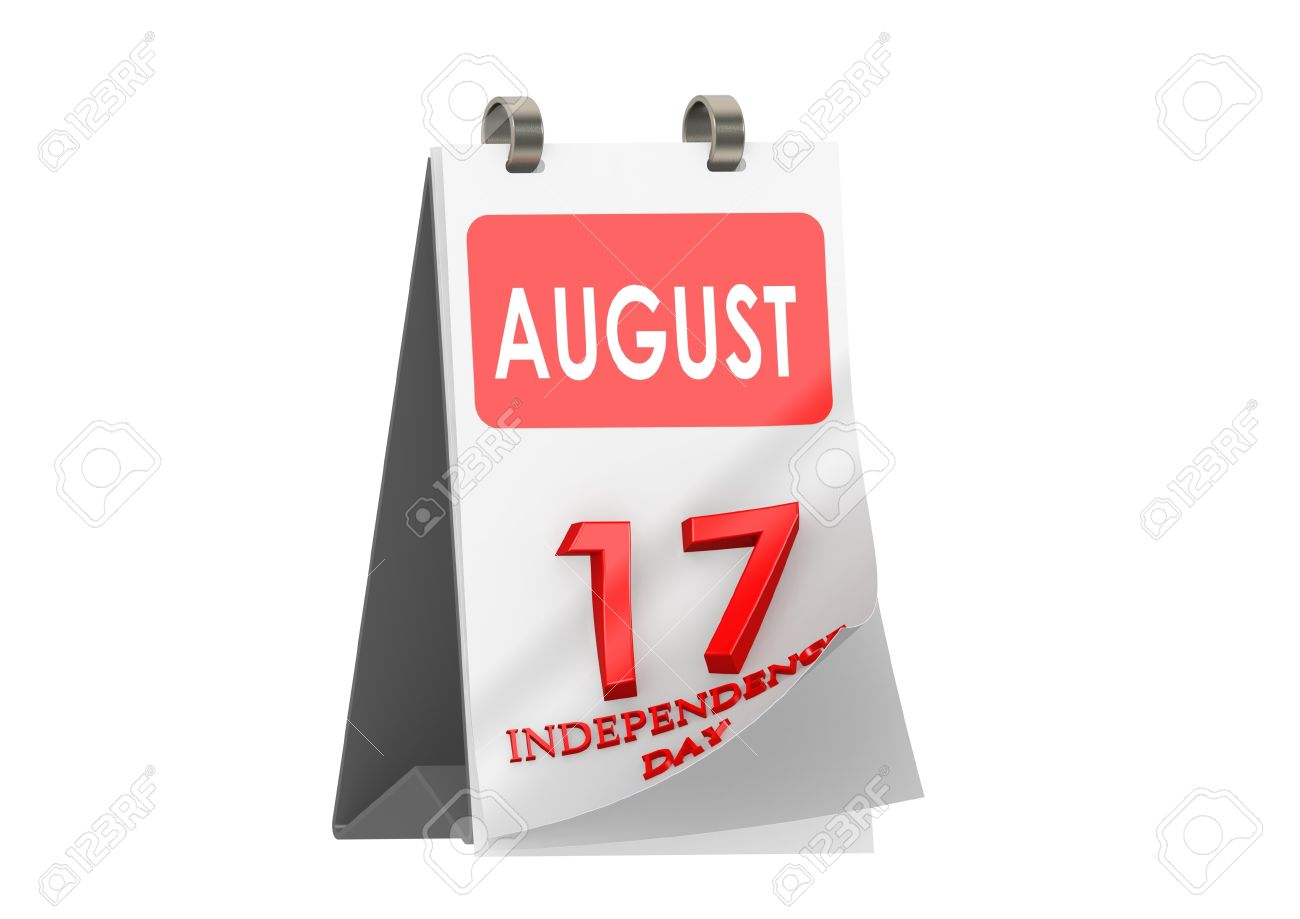 Indonesia independence day clipart picture library Independence Day Of Indonesia Stock Photo, Picture And Royalty ... picture library