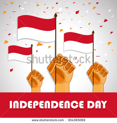 Indonesia independence day clipart jpg black and white download 17 best ideas about Indonesia Independence Day on Pinterest ... jpg black and white download