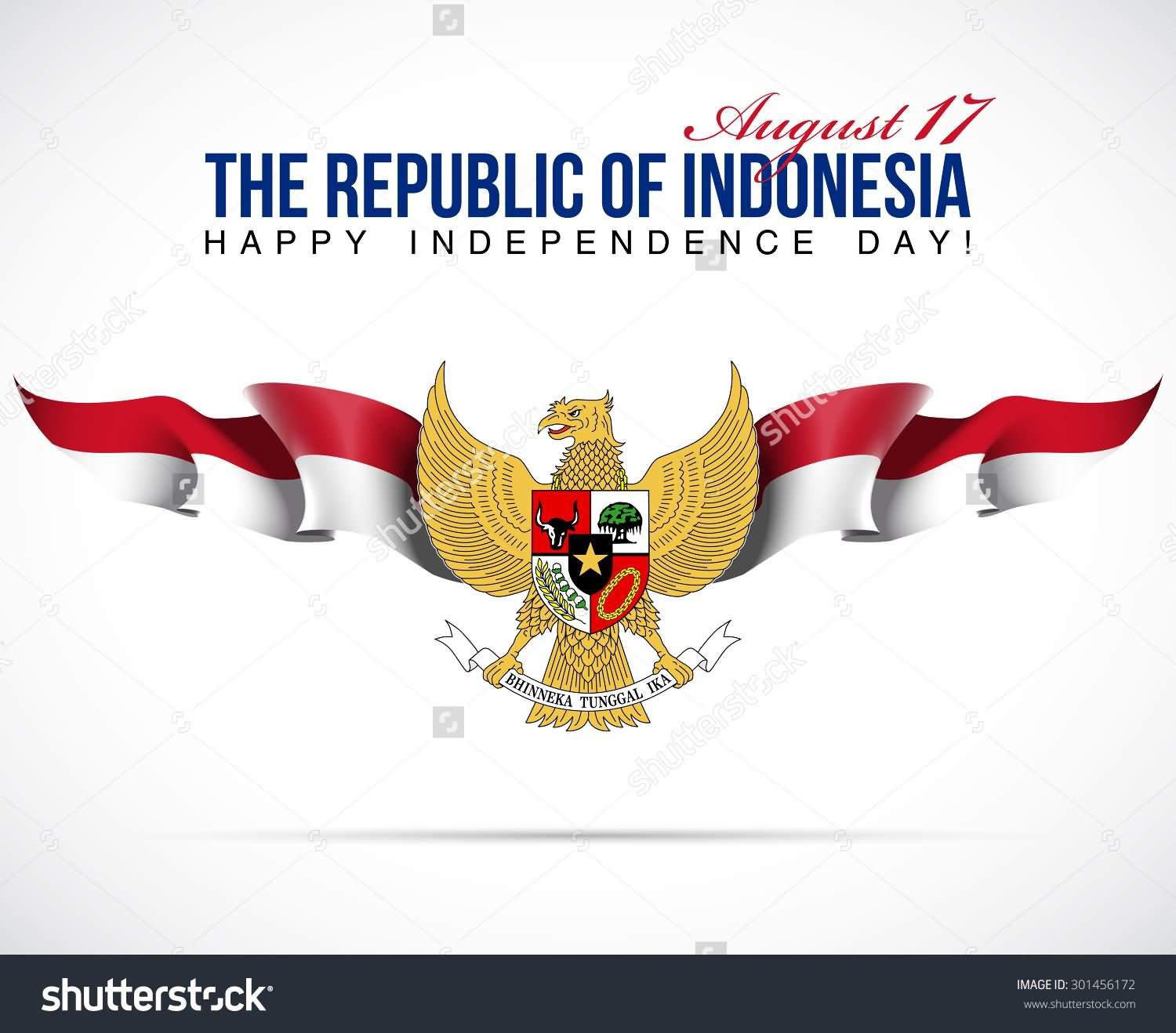 Indonesia independence day clipart picture royalty free Indonesia Independence Day - Askideas.com picture royalty free