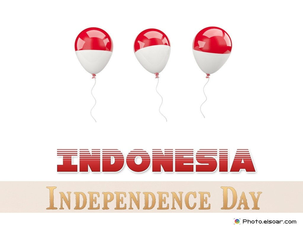 Indonesia independence day clipart jpg freeuse stock Happy Independence Day Indonesia 17th August HD Wallpapers • Elsoar jpg freeuse stock