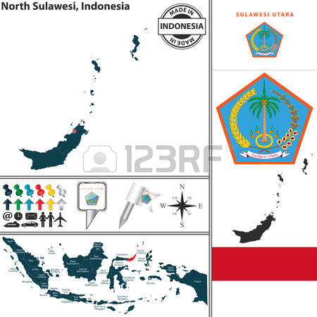 Indonesia map clip art clipart freeuse download 705 Indonesian Map Stock Vector Illustration And Royalty Free ... clipart freeuse download